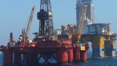 Photo of Odfjell Drilling semi-sub awarded contract in South Africa by Total