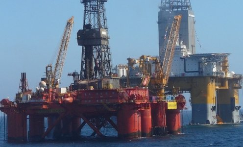 Odfjell Drilling semi-sub awarded contract in South Africa by Total