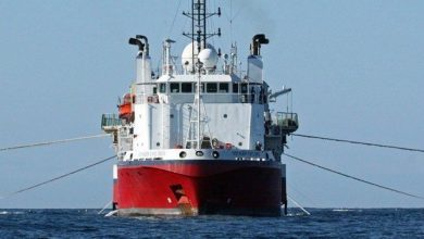 Photo of SeaBird secures work in South America