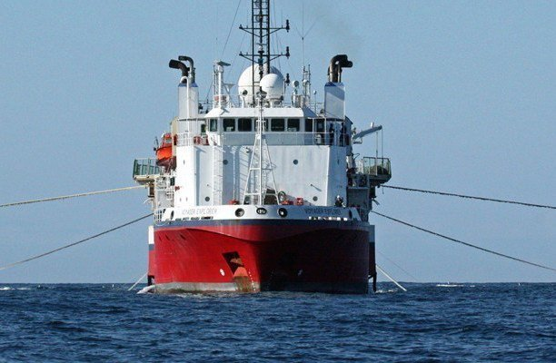 SeaBird acquires seismic vessel from CGG