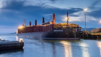 Photo of Swire Shipping and Lodestar partner up on breakbulk service