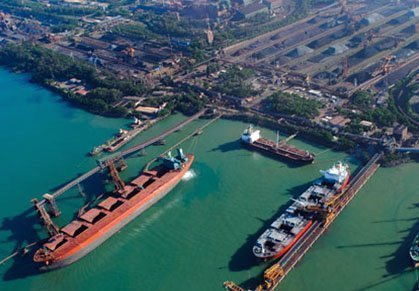 Navios could sue Vale over scrapped terminal deal