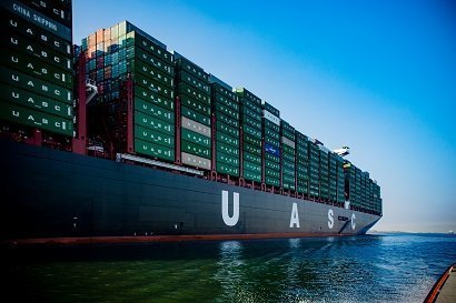 Hapag-Lloyd's merger with UASC delayed by two months