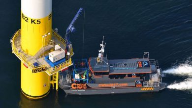 Photo of CWind expands fleet by four