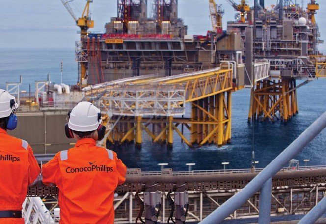 ConocoPhillips seeks control of PDVSA offshore oil assets as it pursues arbitration award