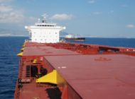 Diana Shipping fixes two panamaxes, sells another