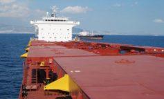 Diana Shipping fixes panamax to Hudson