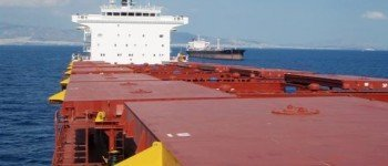 Diana Shipping kamsarmax charter extended by Glencore
