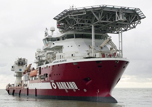 Harkand to conduct subsea installation work in the North Sea