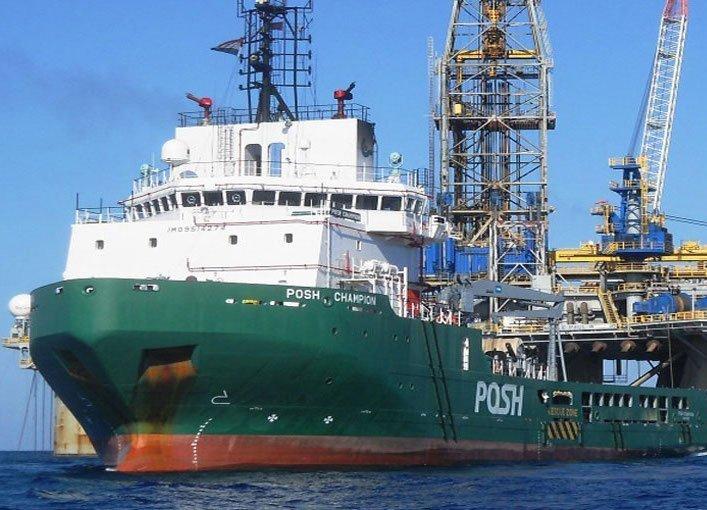 Charter dispute between POSH and Makamin heats up