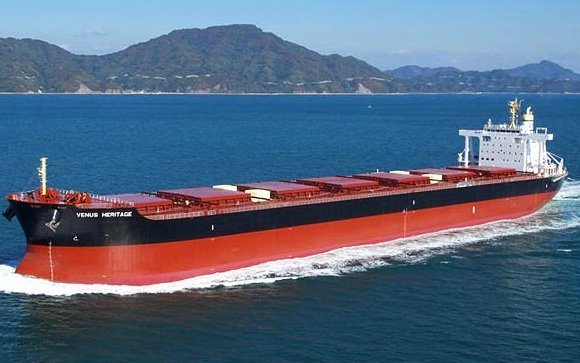 Safe Bulkers moves to install ballast water systems across entire fleet