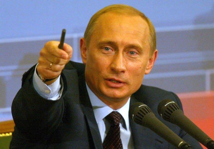 Putin prioritises Sovcomflot IPO