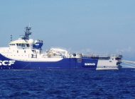 Sovcomflot to redeliver survey vessel to Polarcus