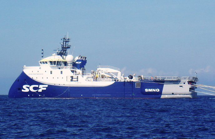 Sovcomflot cancels redelivery of Polarcus vessel, extends charter by two years