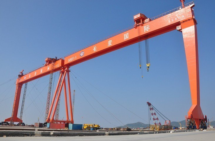 CIMC buys into Zhoushan Changhong International Shipyard