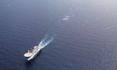 CGG terminates charter of Eidesvik survey vessel