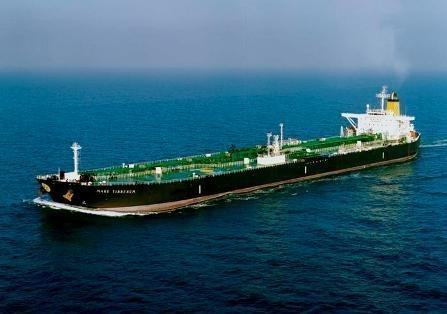 D'Amico buys product tanker from itself