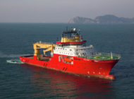 GC Rieber Shipping finds time charter for CSV
