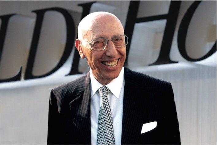 Aldo Grimaldi passes away at the age of 96