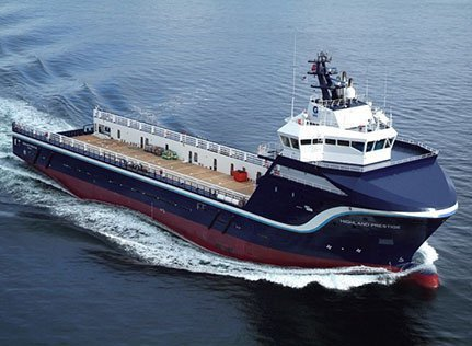 GulfMark Offshore emerges from chapter 11 after completing restructuring