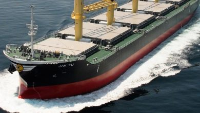 Photo of Jinhui Shipping takes wait-and-see approach on scrubbers