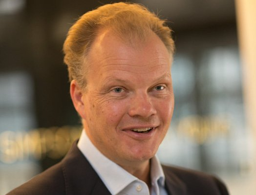 Simpson Spence Young announces new chairman