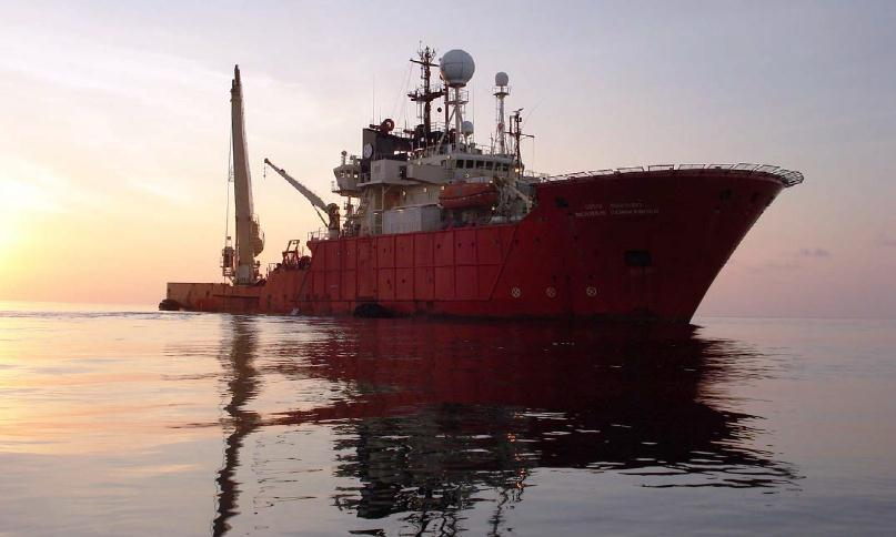 Mermaid Maritime awarded subsea contract in Middle East
