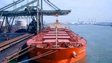 Photo of Baltic Dry Index ends 69-day rally, Pan Ocean capesize fixed on period