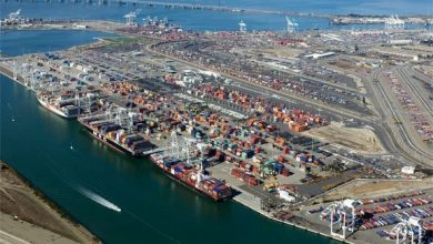 Photo of Transpacific volumes set for first annual decline since 2009