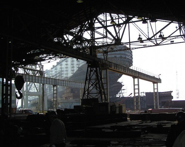 Latest strike brings Uljanik yard closer to bankruptcy