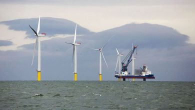Photo of Bouygues, Saipem and Boskalis awarded Fecamp wind farm foundations contract