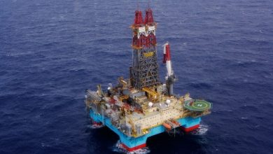 Photo of Maersk Drilling semi-submersible awarded drilling contract by Petronas
