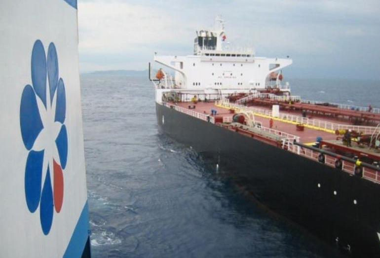 Injured crewman airlifted from Aegean tanker off Galveston