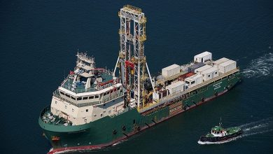 Photo of Great Eastern Shipping sells ROV support vessel
