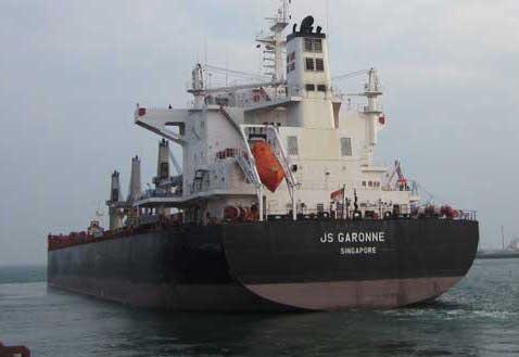 Greenship Bulk in default, seeks debt payment restructuring