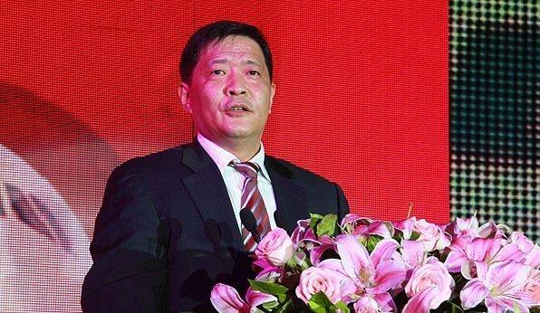 Jinhai Heavy Industry: 'Chinese yards lack efficiency'