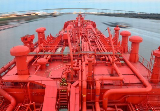 Shanghai Changshi Shipping orders ethylene carrier at Jinling Shipyard