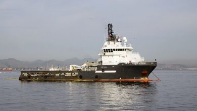 Photo of Olympic Shipping AHTS wins year-long charter after months in layup