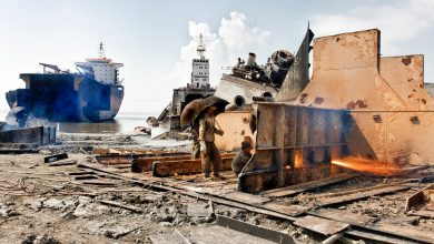 Photo of Bangladesh follows India and Pakistan in suspending all shipbreaking