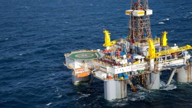 Photo of Awilco Drilling terminates semi-submersible contract at Keppel FELS