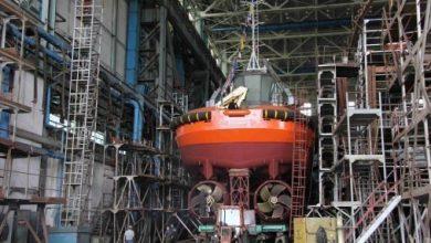 Photo of Zvezda shipyard to build vessels for Rosneft