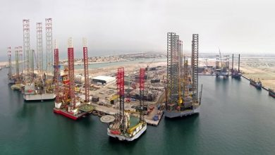 Photo of IMI confirms jackup rig contracts at Lamprell