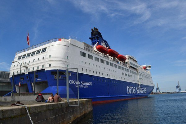 DFDS acquires Turkish roro operator U.N.