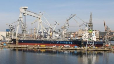 Photo of Norway blacklists shipbuilders over human rights abuses