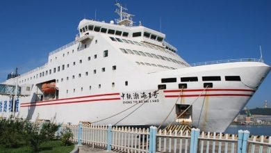 Photo of Chinese ship repair yard to enter cruise construction business