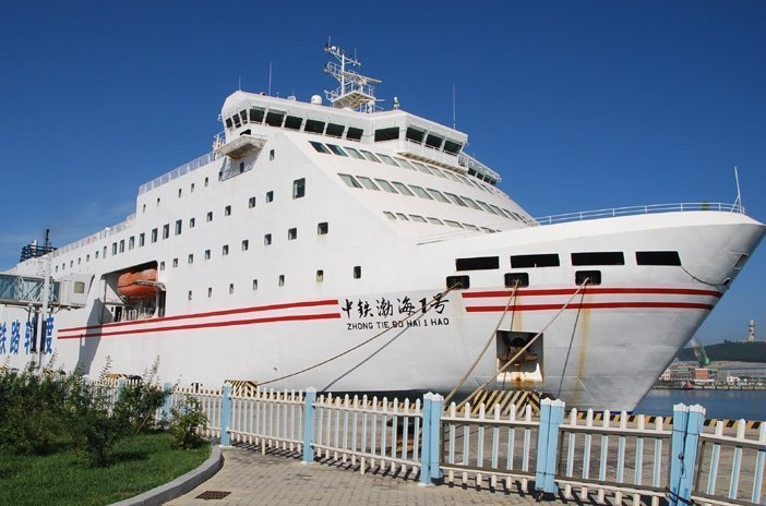 Chinese Ship Repair Yard To Enter Cruise Construction Business - Chinese cruise ship