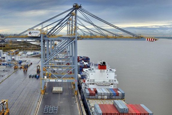 UK readies $36.5m in emergency ports funding as Brexit nears