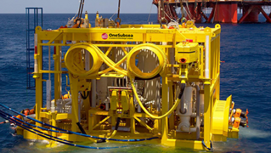 Photo of OneSubsea awarded Anchor EPC contract by Chevron