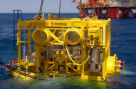 OneSubsea awarded Anchor EPC contract by Chevron