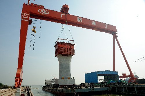 Guangxin Shipbuilding resells abandoned PSV pair